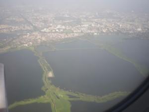 インド西ベンガル州ではえび養殖が盛ん!Shrimp aquaculture successful in West Bengal, India